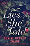 The Lies She Told (Carly Moore, #5)
