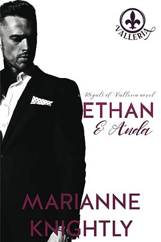 Ethan & Anda (Royals of Valleria #11)