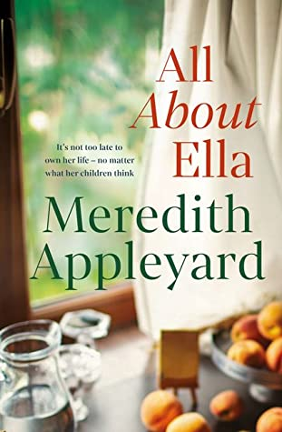 All About Ella by Meredith Appleyard