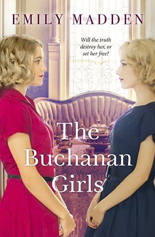 The Buchanan Girls by Emily Madden