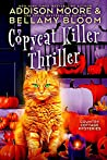 Copycat Thriller Killer (Country Cottage Mysteries #19)