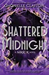 Shattered Midnight (The Mirror, #2)
