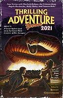 Thrilling Adventure Yarns 2021