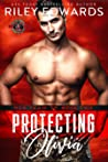 Protecting Olivia (The Red Team #2; Special Forces: Operation Alpha)