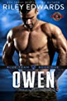 Owen (Blue Team, #1; Special Forces: Operation Alpha)