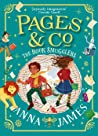 The Book Smugglers (Pages & Co., #4)