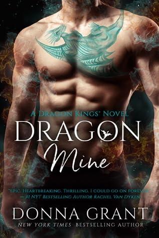 Dragon Mine (Dragon Kings Book 2)