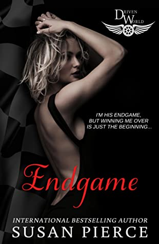 Endgame by Susan Pierce