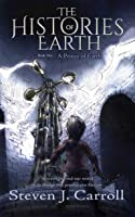 A Prince of Earth (The Histories of Earth #2)