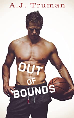 Out of Bounds (Browerton University #7)