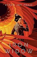 Iron Widow (Iron Widow, #1)