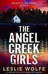 The Angel Creek Girls (Detective Kay Sharp #3)