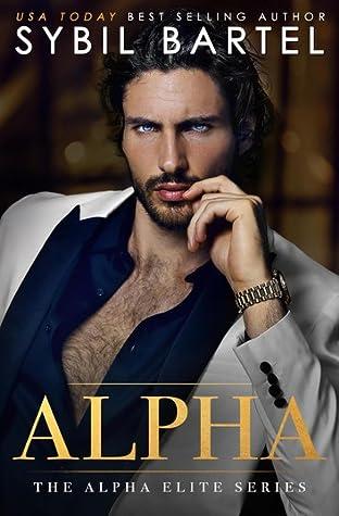 Alpha (The Alpha Elite, #1)