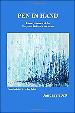 Pen IN Hand Literary Journal: January 2020