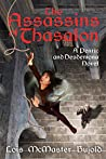 The Assassins of Thasalon (Penric and Desdemona, #10)