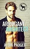 Arrogant Architect (The Wright Family, #2; Cocky Hero Club)