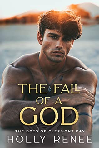The Fall of a God (The Boys of Clermont Bay, #2)