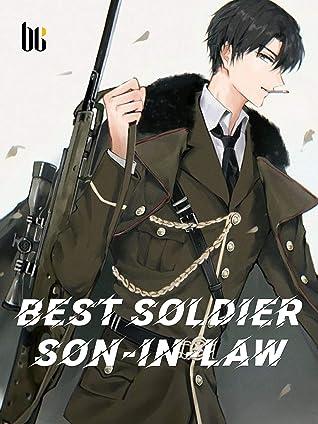 Best Soldier Son-in-law: Book 10