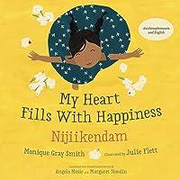 My Heart Fills With Happiness / Nijiikendam