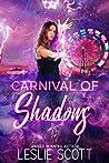 Carnival of Shadows (Black Water Magic #2)