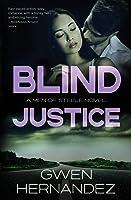Blind Justice (Men of Steele)