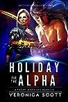 Holiday for the Alpha: A Badari Warriors Novella