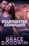 Starfighter Command: Game 2 (Starfighter Training Academy, #2)