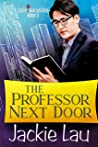 Book cover for The Professor Next Door (Cider Bar Sisters, #3)