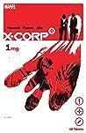 X-Corp (2021-) #1