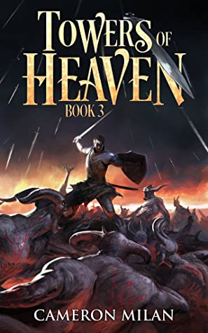 Towers of Heaven, Book 3 (Towers of Heaven, #3)