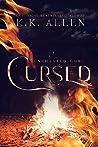 Cursed (Enchanted Gods #1)