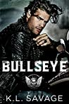 Bullseye (Ruthless Kings MC Las Vegas Chapter, #11)