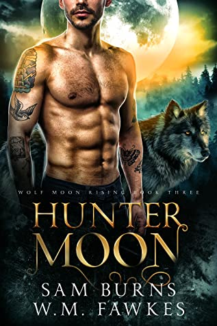 Hunter Moon (Wolf Moon Rising, #3)