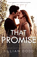 That Promise (That Boy, #7)