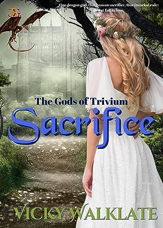Sacrifice (The Gods of Trivium, #1)