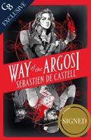 Way of the Argosi (Spellslinger, #0.5)