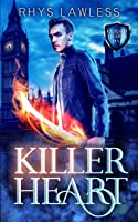 Killer Heart (Cursed Hearts, #1)