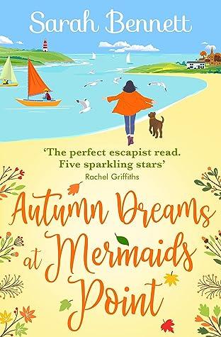 Autumn Dreams at Mermaids Point (Mermaids Point #2)