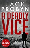 A Deadly Vice (DC Jake Tanner Crime Thriller) ebook review