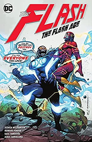 The Flash Age