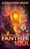 Panther Soul (The New Century Multiverse)