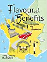 Flavour with Benefits by Cathy Connally