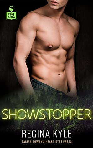 Showstopper (Vino & Veritas, #17)