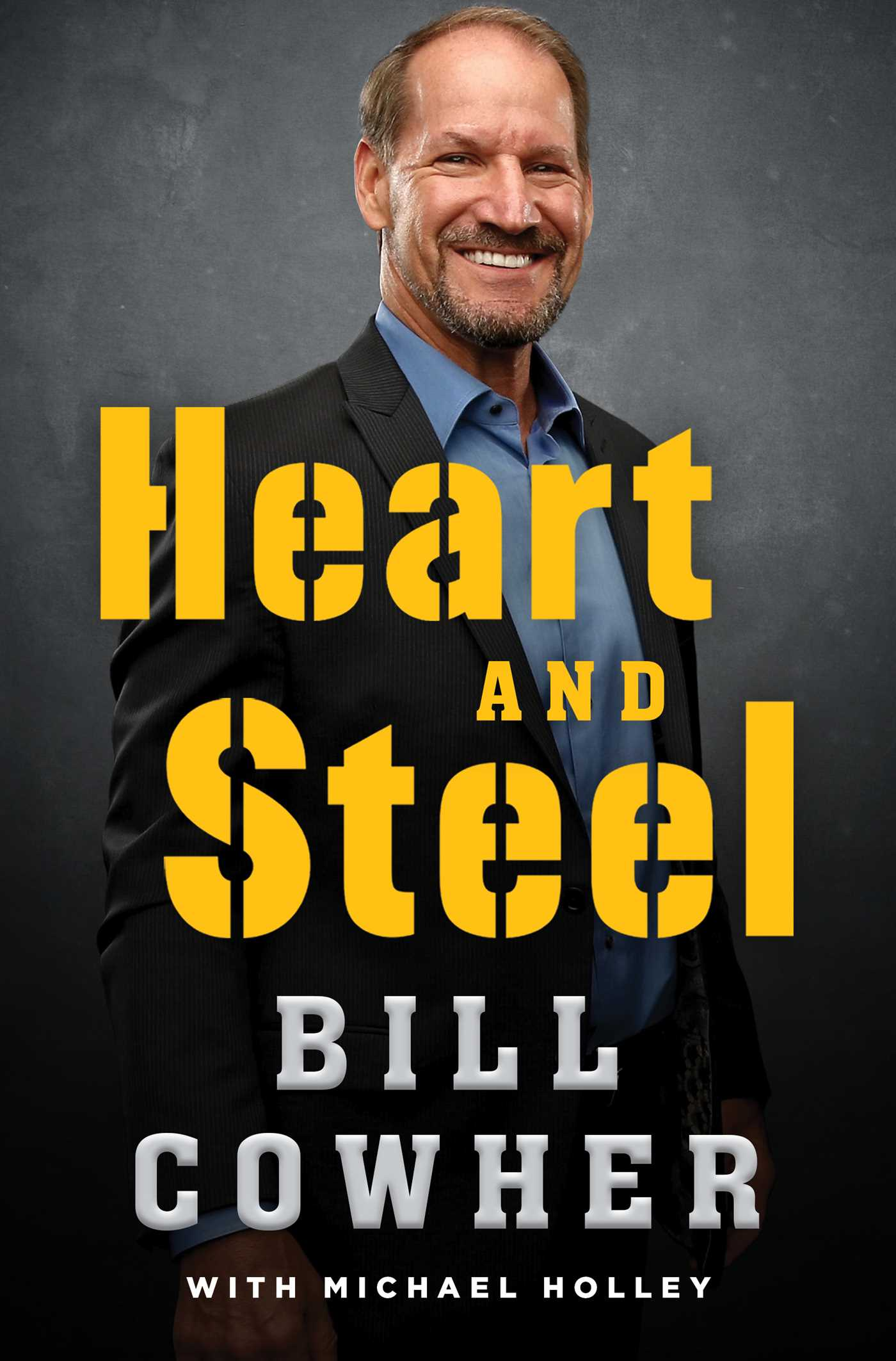 Heart and Steel