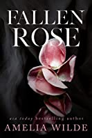 Fallen Rose (Beauty and the Beast Trilogy, #3)