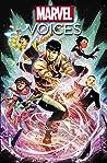 Marvel Voices: Identity (#1)