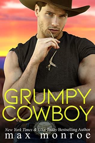 Grumpy Cowboy (Single Dad Collection, #3)