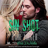 Sin Shot (Vegas Crush #2)