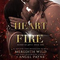Heart of Fire (Blood of Zeus, #2)