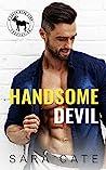 Handsome Devil (Cocky Hero Club)